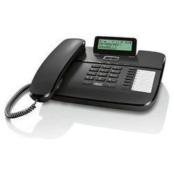 Telefony stacjonarne  Siemens