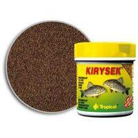 kirysek pokarm granulowany dla ryb dennych 100ml/60g marki Tropical