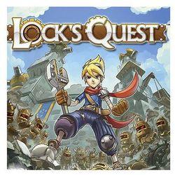 Lock's Quest (PC)