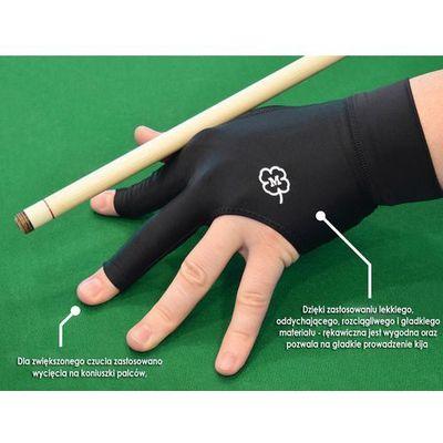 Rękawiczki McDermott Handcrafted Cues BilardSklep.pl