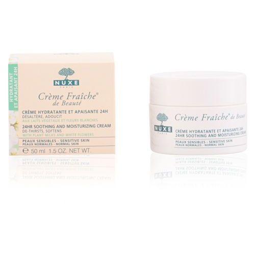 Creme fraiche 24hr soothing cream normal skin 50ml w krem do twarzy Nuxe