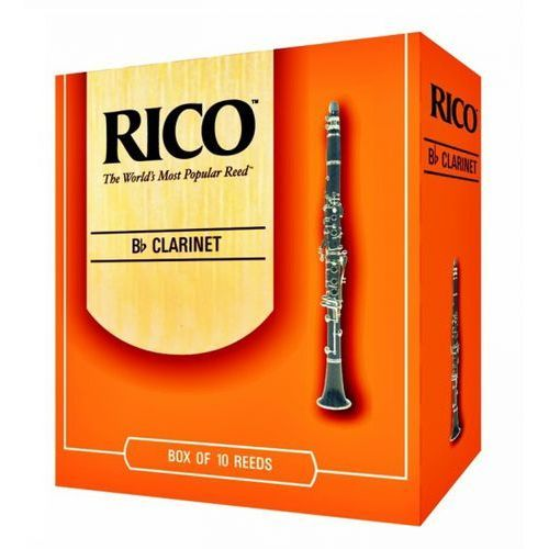 Rico Std. 1.5 stroik do klarnetu B