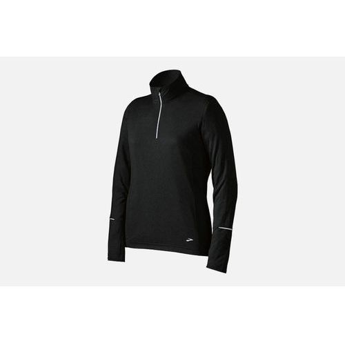 Bluza do biegania Essential Run LS 1/2 Zip II