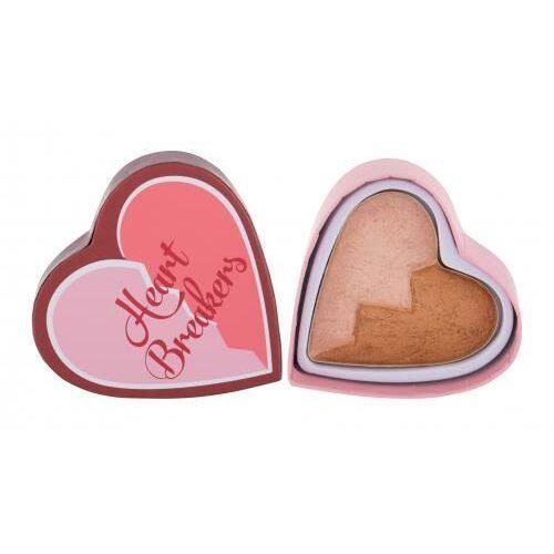 I Heart Revolution Heartbreakers rozświetlacz 10 g dla kobiet Wise - Ekstra oferta