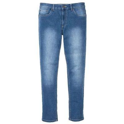 Spodnie męskie bonprix bonprix