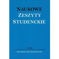 Czasopisma  Wydawnictwo Naukowe UAM TaniaKsiazka.pl