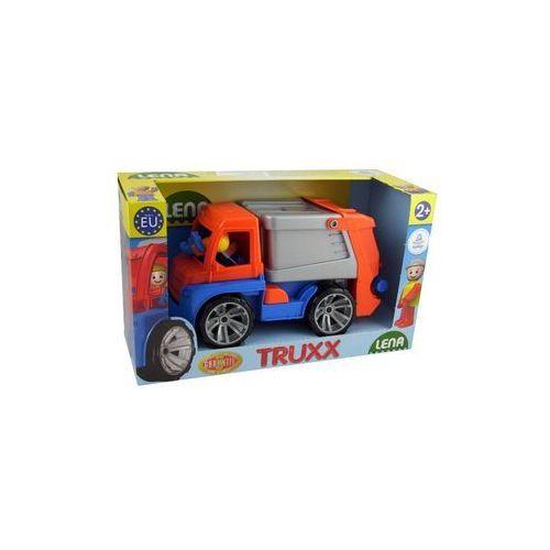 LENA Śmieciarka Truxx, 5_508390
