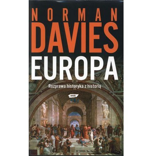 Europa (1408 str.)