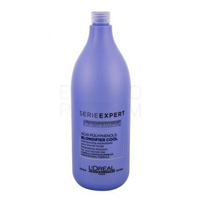 Mycie włosów L´Oréal Professionnel