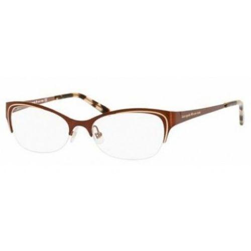 Kate spade Okulary korekcyjne chloris 0jtv 00
