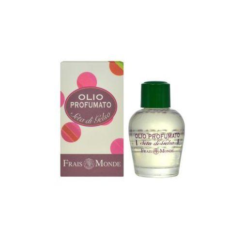 Mulberry silk olejek perfumowany 12 ml dla kobiet Frais monde