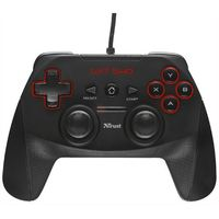 Kontroler TRUST GXT 540 Wired (PC/PS3)