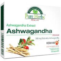 Olimp Ashwagandha Premium 30 kaps (5901330048852)
