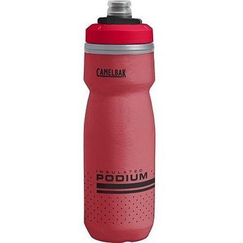 CAMELBAK Bidon PODIUM CHILL 620 ml - kolor czerwony (0886798014791)