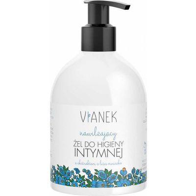 Płyny i mydła do higieny intymnej Vianek Organiczneja.pl