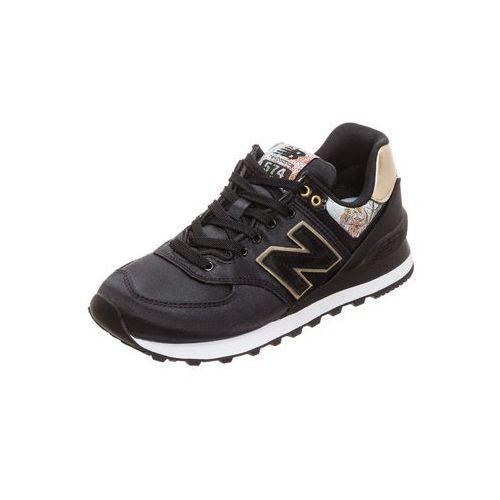 trampki niskie 'wl574-b' złoty / mieszane kolory / czarny, New balance, 36-41