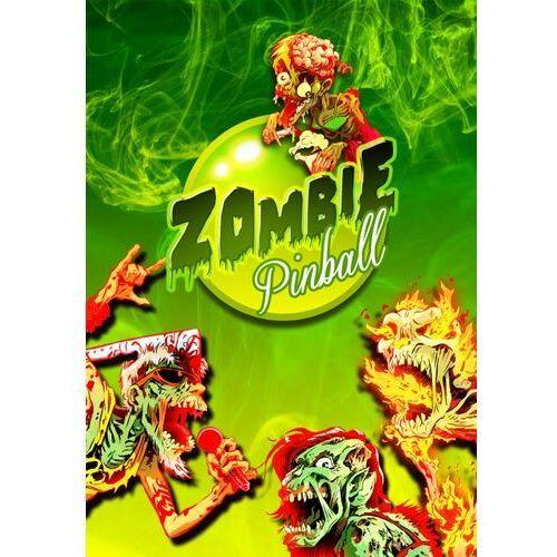 Plug in digital Zombie pinball - k00609- zamów do 16:00, wysyłka kurierem tego samego dnia!