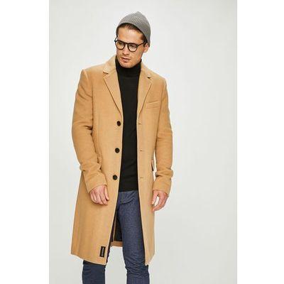 Płaszcze męskie Calvin Klein Jeans ANSWEAR.com