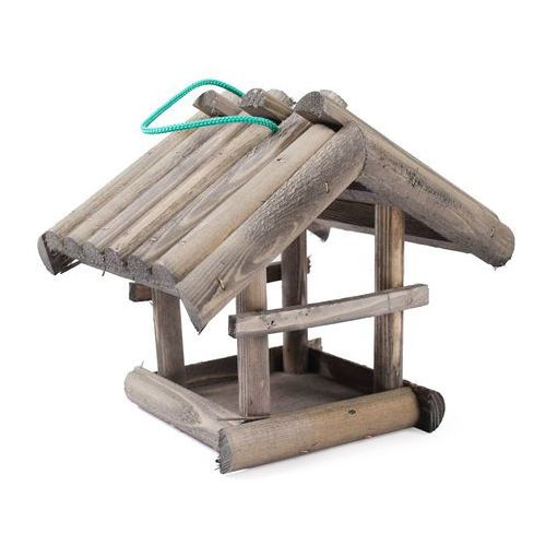 Karmnik dla ptaków 24x20x21cm T0015.S.SZ (5907633253221)