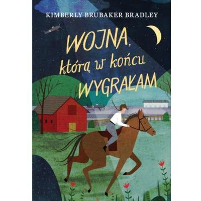 Książki dla dzieci Bradley Brubaker Kimberly