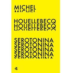 Romanse, literatura kobieca i obyczajowa  Houellebecq Michel
