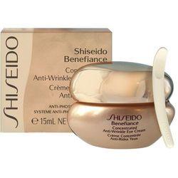 Kremy pod oczy  Shiseido Perfumeria-EUFORIA