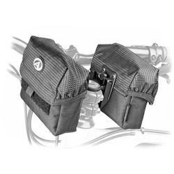 Author 15-002605 torba na wspornik kierownicy a-h805, czarna