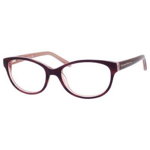 Okulary Korekcyjne Kate Spade Purdy 0X08