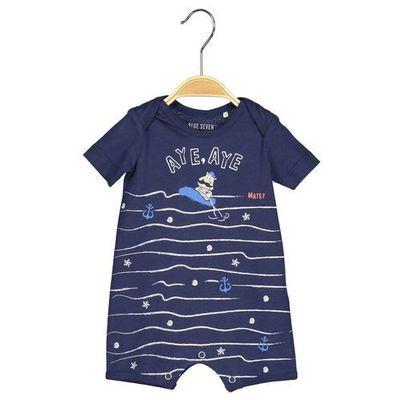 Pajacyki dla niemowląt Blue Seven Mall.pl