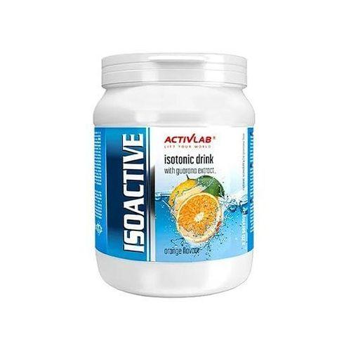 ACTIVLAB Iso Active - 630g - Bitter Orange