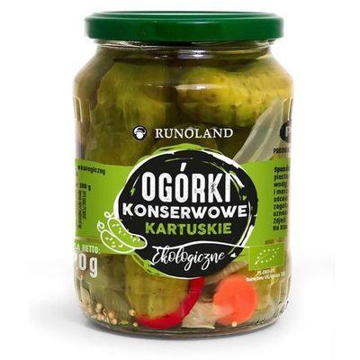 Przetwory warzywne i owocowe Runoland