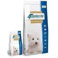 4t veterinary diet dog dermatosis salmon&rice 2kg marki Vetexpert