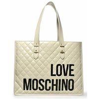 Love Moschino torebka damska JC4210-PP08-KB0-110 biała