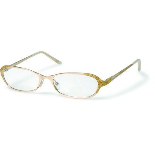 Vivienne westwood Okulary korekcyjne vw 037 03