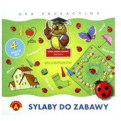 Alexander Sylaby do zabawy. gra edukacyjna