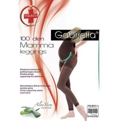 Legginsy ciążowe gabriella