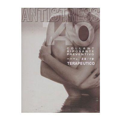 Bielizna lecznicza ANTISTRESS (Włochy) artcoll