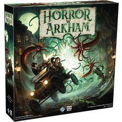 Gra Horror w Arkham 3 Edycja - DARMOWA DOSTAWA!!!, 5_676789