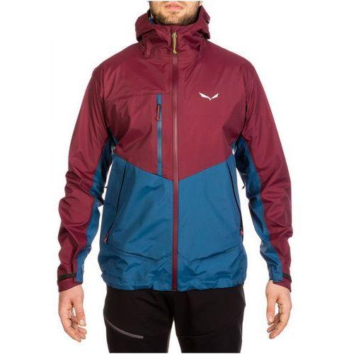 size 40 3d41a 8dce4 Puez 2 ptx 3l kurtka mężczyźni czerwony/niebieski 56 / 3xl 2017 kurtki  narciarskie (Salewa)