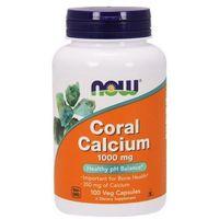 Coral Calcium 1000mg 100 kaps.