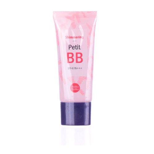 Holika Holika Shimmering Petit BB SPF30 PA++ Rozświetlający krem BB 30ml