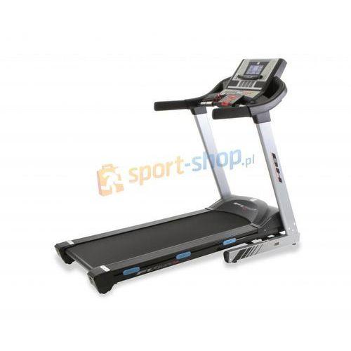 Bieżnia f1 run dual Bh fitness
