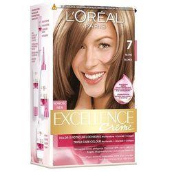 Koloryzacja włosów L'oreal