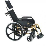 Wózek inwalidzki leżakowy Breezy, REHAFUND-76