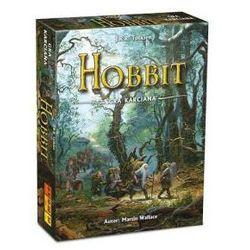 Egmont Hobbit gra karciana