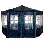 Pawilony i namioty ogrodowe tańsze oferty