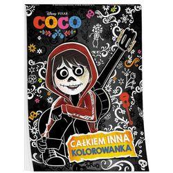 Coco Całkiem inna kolorowanka - Ameet OD 24,99zł DARMOWA DOSTAWA KIOSK RUCHU
