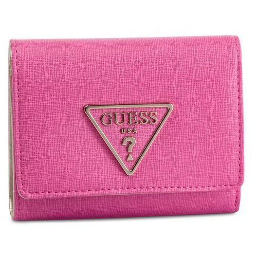 e4594ad113d01 Duży portfel damski - swcp66 91430 pin (Guess) opinie + recenzje ...