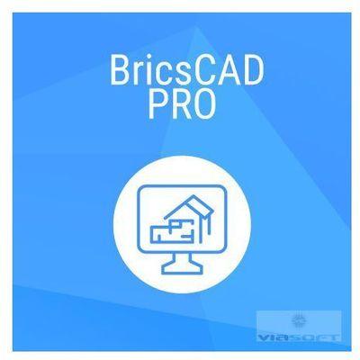 Programy graficzne i CAD Bricsys Viasoft