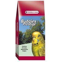 VERSELE LAGA Prestige Budgies - pełnowartościowy pokarm dla papug falistych 20kg - 20kg